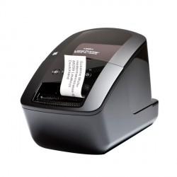 "Brother QL-720NW - Impresoras de etiquetas ""Tipo papel"""