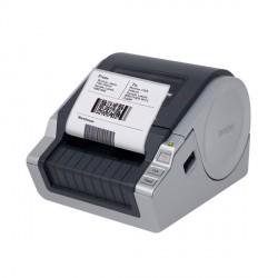 "Brother QL-1060N  - Impresoras de etiquetas ""Tipo papel"""