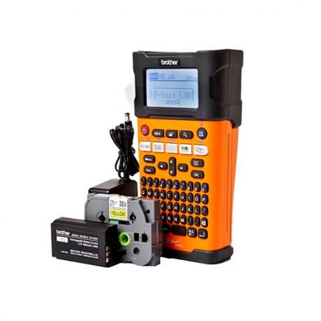 PT-E300VP - Rotuladora Industrial