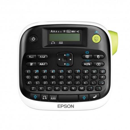 Rotuladora Epson LabelWorks LW-300