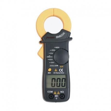 BM-820A - Pinza Amperométrica digital