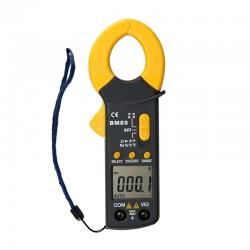 BM-89 – Pinza Amperométrica Digital