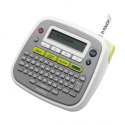Brother PT-D200 - Rotuladora portátil de cintas laminadas