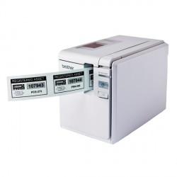 Brother PT-9700 - Rotuladora de escritorio de cintas laminadas.