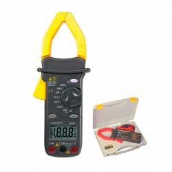GT-202 - Pinza Amperométrica Digital - Aca 1000A